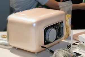 食物乾燥機2